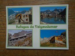Refuge Du Valgaudemar , Le Pigeonnier , Vallompierre , L'olan , Chabournéou - Other Municipalities