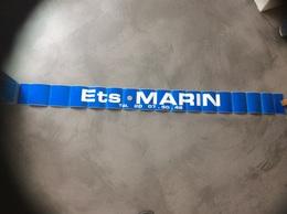 AUTOCOLLANT, Sticker Pare Soleil «Ets MARIN» - Stickers