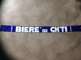 AUTOCOLLANT, Sticker Pare Soleil «BIERE DU CH'TI - BENIFONTAINE» - Stickers