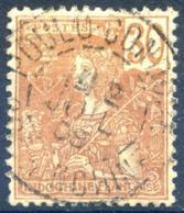 Indochine N°32 - TAD POULO-CONDOR, Cochinchine - (F1837) - Indochine (1889-1945)