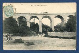 France - Carte Postale - Méry Sur Oise - Le Viaduc - Mery Sur Oise