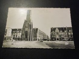 CP Calais - Rue Royale - Calais