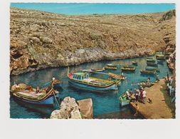 Malta Wied Iz-zurrieq - Malta