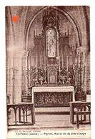 38755-ZE-92-ANTONY-Eglise,Autel De La Ste-Vierge - Antony