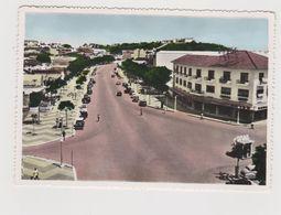 Angola Luanda Um Trecho Da Avenida Salvador Correia - Angola