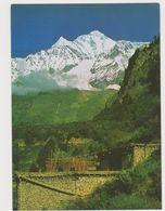 Nepal Bhim Ratna Harsha Ratna - Postcards