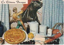 Le Gâteaux Basque, Neuve - Ricette Di Cucina