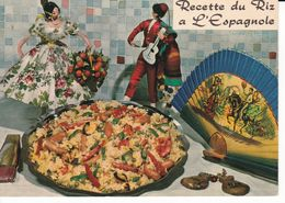 Recette Du Ritz A L'Espagnole, Neuve - Ricette Di Cucina