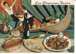 Recette Les Chipirones Farcis, Neuve - Ricette Di Cucina