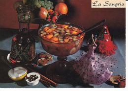 Recette La Sangria, Neuve - Ricette Di Cucina