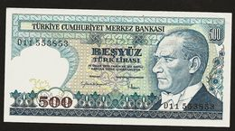 "5 Lira ""TURQUIE""  1970  SPL    Ro64 - Turchia"