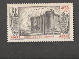 NEW CALEDONIA....1939  PA35mnh** Cat.Value $50 - Ongebruikt