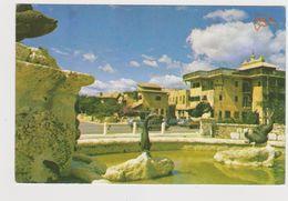 Republique Dominicana Altos De Chavon Artist Village At Altos De Chavon La Romana - Postcards