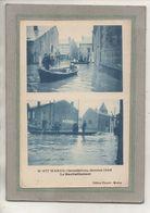 CPA - (08) WARCQ - Carte Multivues Sur Les Inondations De Janvier 1926 - Frankreich