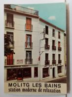 66 - MOLIGT LES BAINS - HOTEL SAINT JOSEPH - Frankreich