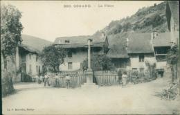 01 CONAND / La Place  / - Autres Communes