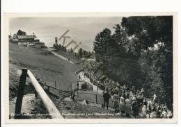 Hitlers Landhaus Wachbanfeld Im Berchtesgadener Land [Z13-2.226 - Deutschland