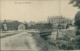 01 VESINES / Pont Rouge / - Autres Communes