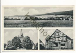 Warzenbach Kr. Marburg/Lahn - Jakob Noll [Z13-2.244 - Germania
