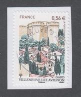 France - Timbre Autoadhésif Oblitéré - N°416- TB - France