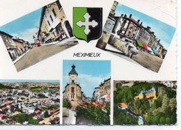 Meximieux Belle Multi-vues Du Village - Autres Communes
