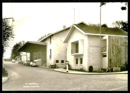 VALENÇA - Estação Fronteiriça. ( Ed. Casa De Cambios Cinco Minutos Lda Nº 12)  Carte Postale - Viana Do Castelo