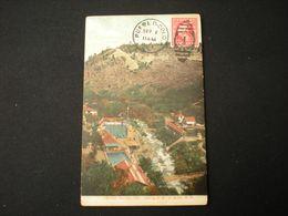PUEBLO - ELDORADO SPRINGS 1911 - Milwaukee
