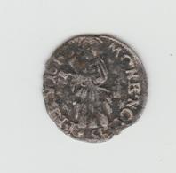 ELECTORAT DE TREVES 1/2 ALBUS 1667 - Groschen & Andere Kleinmünzen