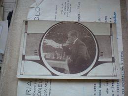 Chess Old Photo Postcards - Ajedrez