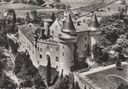 Mercuès 46 - Château - Vue D'ensemble Façades Sud Et Est - Editeur Artaud N° 5 - Unclassified