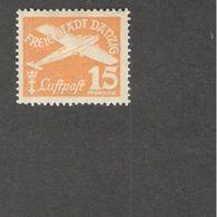 DANZIG...1935: Michel 252mh* - Germany