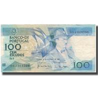 Billet, Portugal, 100 Escudos, 1988-11-24, KM:179f, TB - Portugal