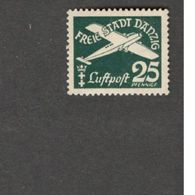 DANZIG....1935:Michel253mh* - Germany