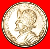 · CANADA (1996-2019): PANAMA ★ 1/10 BALBOA 2008! Vasco Nunez De Balboa (1475-1519) LOW START ★ NO RESERVE! - Panama