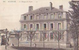 Oise        900        Beauvais.La Banque De France - Beauvais