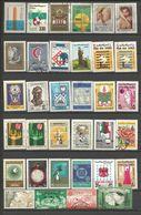 Syrie - Jolie Collection De Timbres Neufs Ou Oblitérés - Stamps