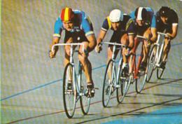 CPA SPORTS, CYCLING, TRACK - Cyclisme