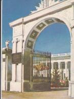 CPA ULAANBAATAR- THE MUSEUM FACADE - Mongolei