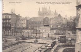 "ANTWERPEN-ANVERS""ANVERS DISPARU-RUINES DU VIEUX BOURG ET LA VIEILLE BOUCHERIE""EDIT.N.G. N°44 - Antwerpen"