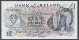 Ref. 4775-5278 - BIN IRELAND . 1980. IRELAND 1 POUND 1980 - Ierland