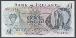 Ref. 4775-5278 - BIN IRELAND . 1980. IRELAND 1 POUND 1980 - Irlanda