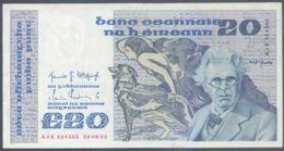 Ref. 4770-5273 - BIN IRELAND . 1983. IRELAND 20 POUNDS 1983 - Irlanda