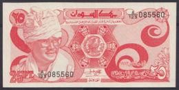 Ref. 3970-4407 - BIN SUDAN . 1983. SUDAN 25 PIASTRAS 1983 - Sudan