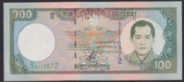 Ref. 3693-4130 - BIN BHUTAN . 2000. BHUTAN 100 NGULTRUM 2000 - Bhoutan