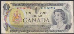 Ref. 3490-3926 - BIN CANADA . 1973. CANADA 1 DOLLAR 1973 - Canada