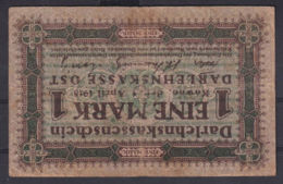 Ref. 3329-3752 - BIN POLAND German Occupation . 1918. POLAND GERMANY 10 MARK 1918 KOWNO - Pologne