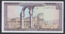 Ref. 3004-3427 - BIN LIBAN . 1986. LIBANAISE LEBANON 5 LIVRE 1986 - Liban