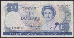 Ref. 2521-2944 - BIN NEW ZEALAND . 1981. NEW ZEALAND 10 DOLLARS 1981 - Neuseeland