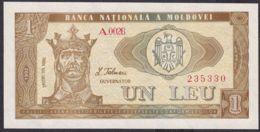 Ref. 1933-2356 - BIN MOLDOVA . 1992. MOLDOVA 1 TUGRIK 1992 - Moldavie