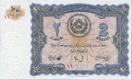 Ref. 895-1317 - BIN AFGHANISTAN . 1936. AFGHANISTAN 2 AFGHANIS 1936. AFGANISTAN 2 AFGANIS 1936 - Afghanistan